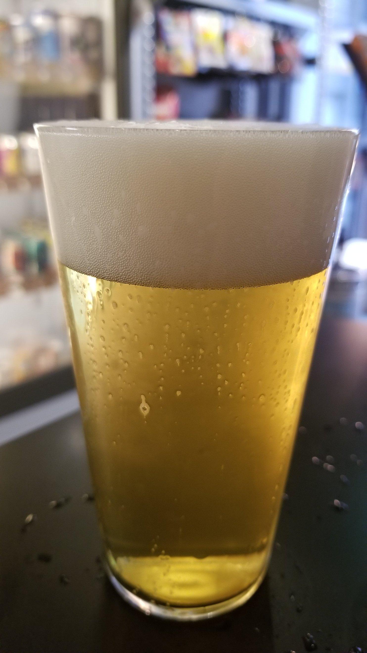 Tap & Growler Beer 4