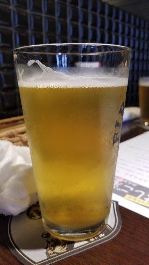 Kazenori Merry Beer 2