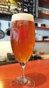 Oriental Brewing Higashiyama Beer 2・オリエンタル ブルーイング東山ビール2