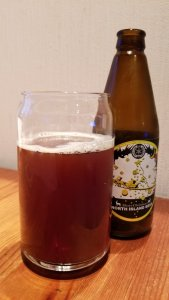 North Island Cinnamon Ale ノースアイランドシナモンエール