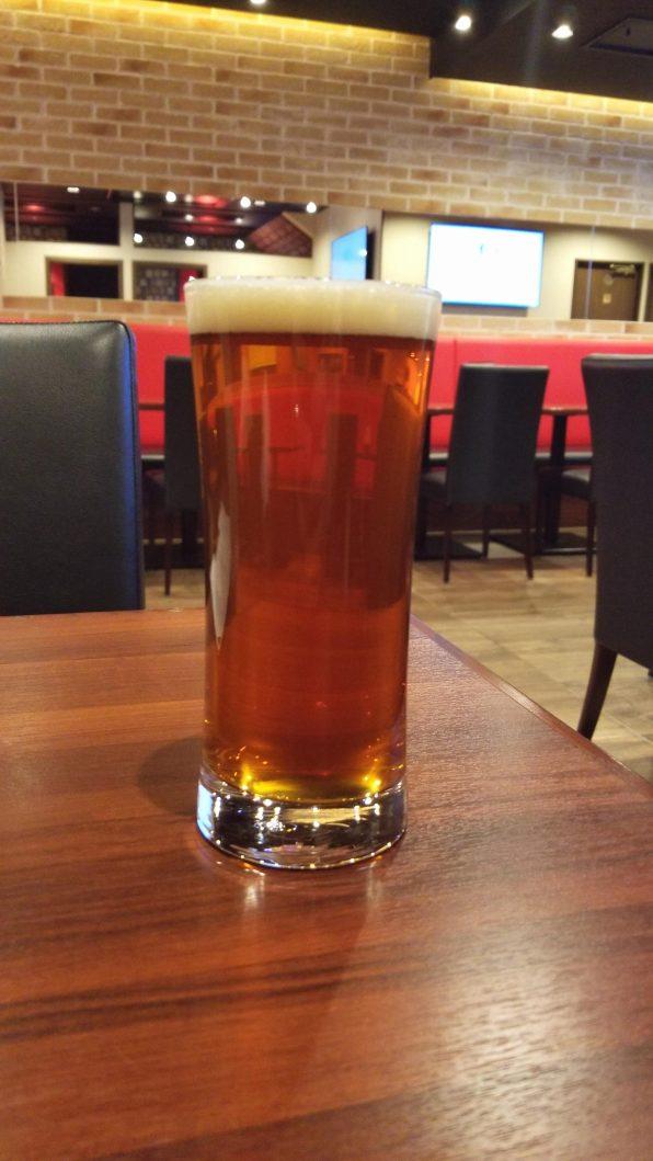 Midtown BBQ Yokohama Beer 2・ミッドタウンバーベキュー横浜ビール2