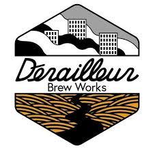 Derailleur Beer Works Logo