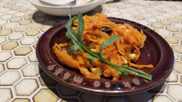 Gather @ Eating House Food 3・ギャザー イーティングハウスフード3