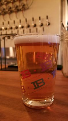 Craft Beer Bar iBrew Akihabara Beer 3・クラフトビアバル IBREW 秋葉原ビール3