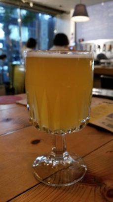 Beer Pub Brick Lane Beer 3・ビアパブ ブリックレーンビール3