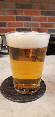TDM 1874 Aoyama Beer 3・TDM 1874 青山ビール3