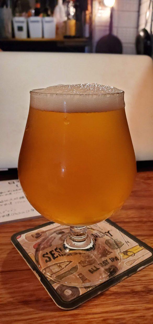 Rudy Brew Beer 2・ルーディーブリュービール2