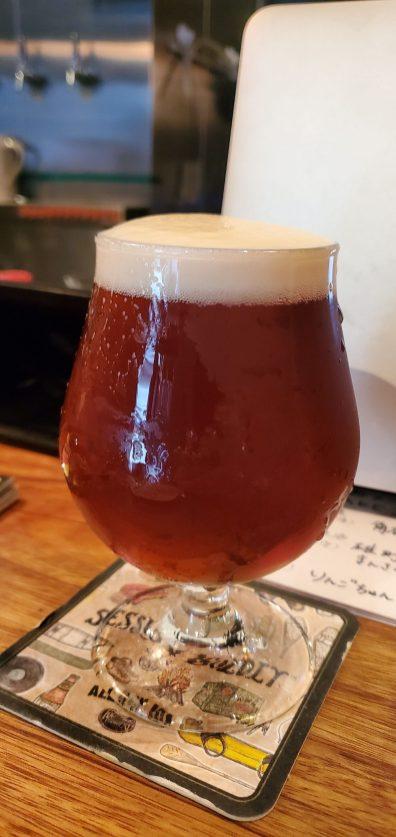 Rudy Brew Beer 3・ルーディーブリュービール3