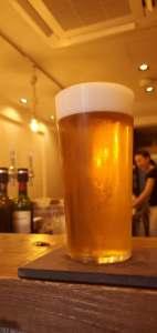 Tsukinowaguma Beer 3・ツキノワグマビール3
