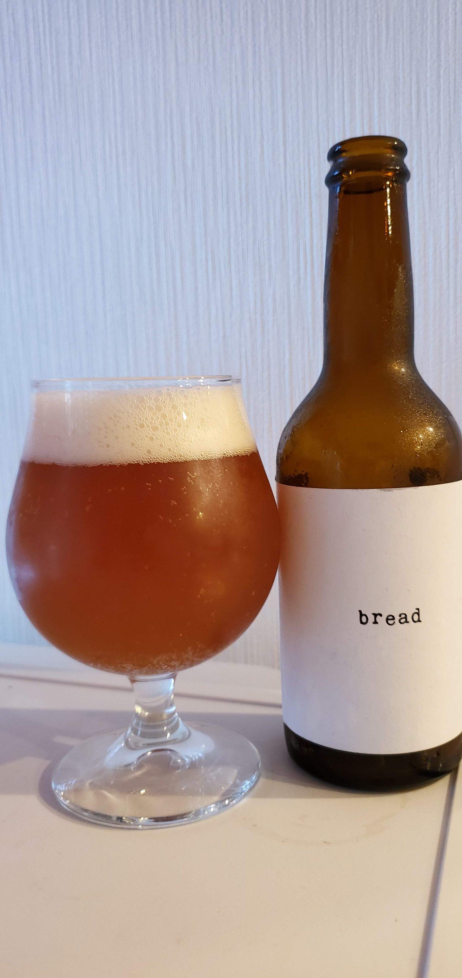 AJB Bread・AJBブレッド