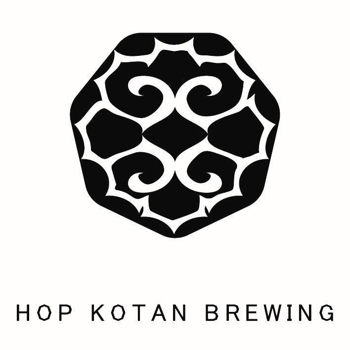 Hop Kotan Brewing Logo