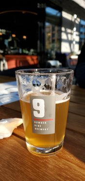 Quays Pacific Bar and Grill Beer 4・キーズ パシフィックビール4
