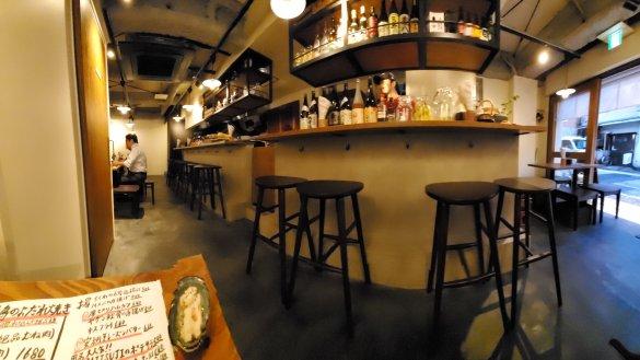 Hitsuji Miyakawacho Inside・ひつじ宮川町店店内