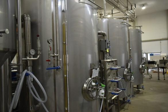 Y Market Brewing System 3