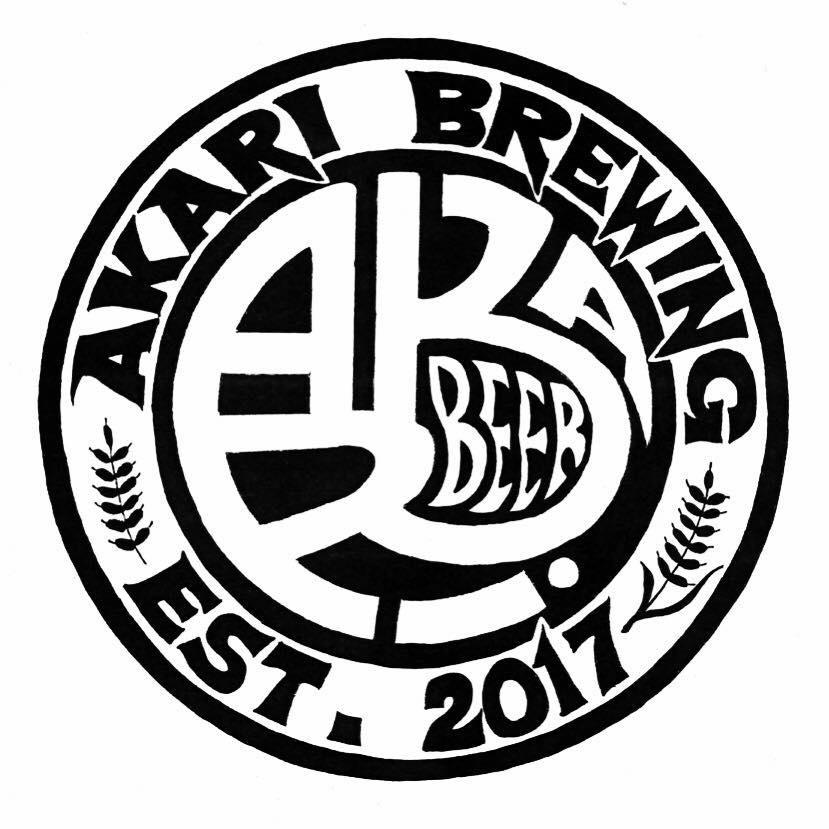 Akari Brewing Logo