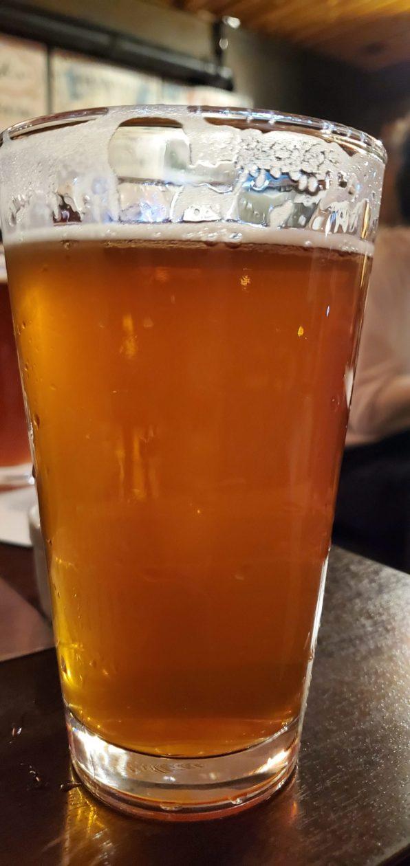 Hamayaki Sakaba Torohachi Beer 2・浜焼酒場トロハチビール2