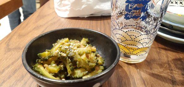 Tachinomi Beer Boy Shibuya Food 2・立飲みビールボイ渋谷フード2