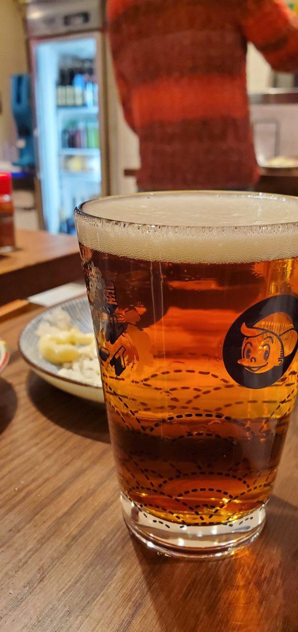 Tachinomi Beer Boy Shibuya 4・立飲みビールボイ渋谷4