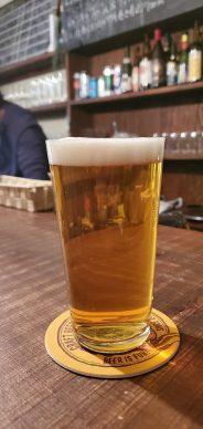 Craft Beer Station Beer 1・クラフトビアステーションビール1