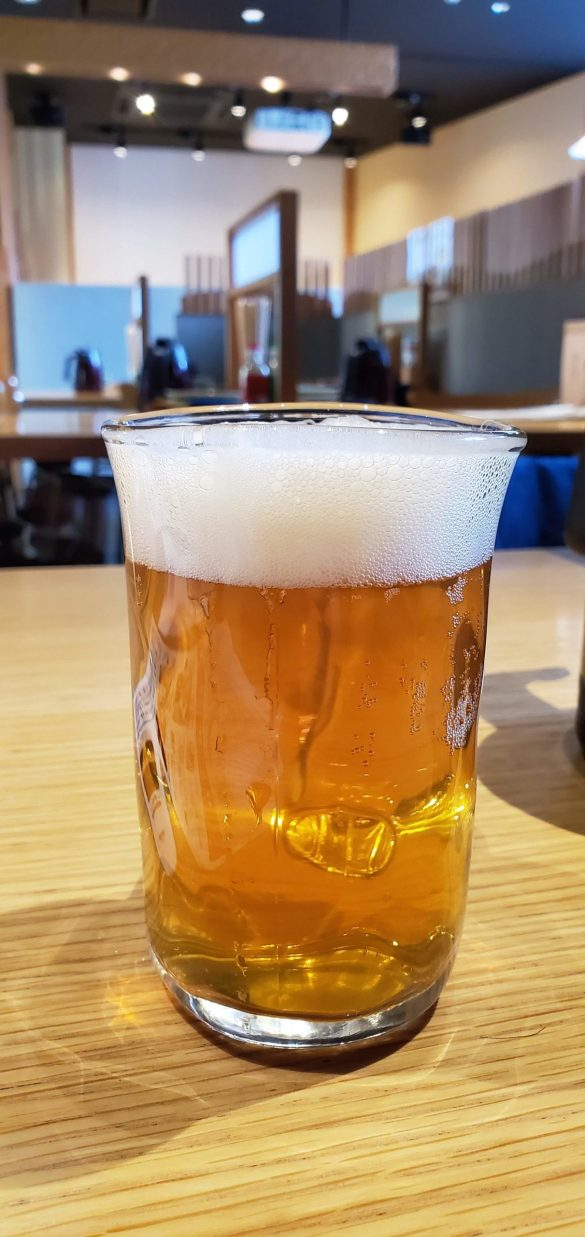 Shizu Bar Beer 3 ・しずバルビール3