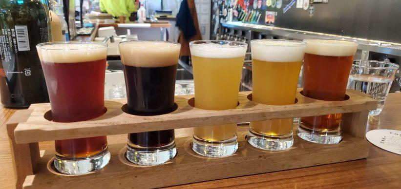 Good Beer Stand Beer 3・グッドビア スタンド博多ビール3