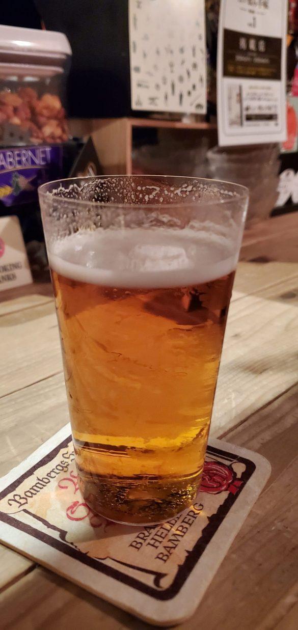 Craft Beer House Schlenkerla Beer 3・クラフトビアハウス シュレンケルラビール3