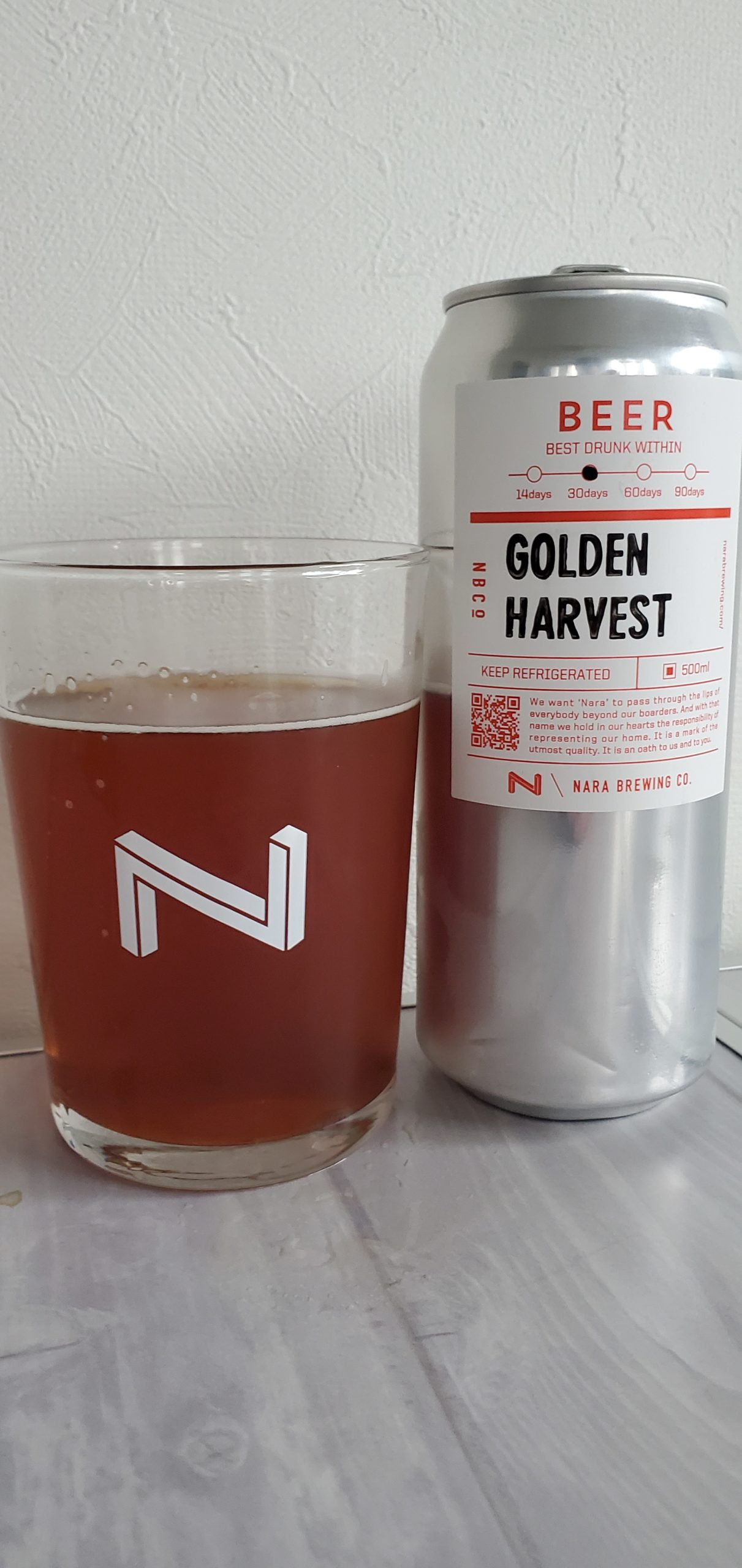 Nara Golden Harvest・ならゴールデン ハーベスト