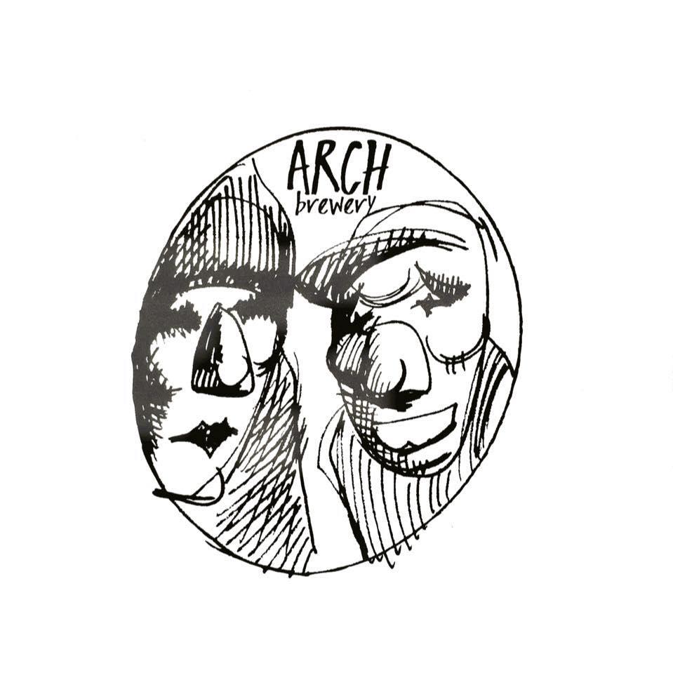 Arch Brewery Logo