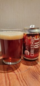 Two Rabbits Christmas Ale