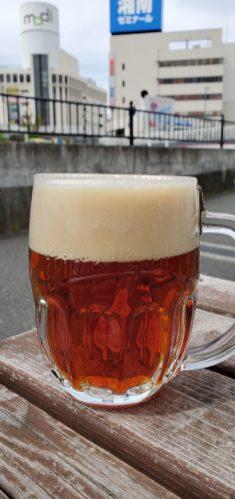 Yokohama Bay Brewing Beer 3