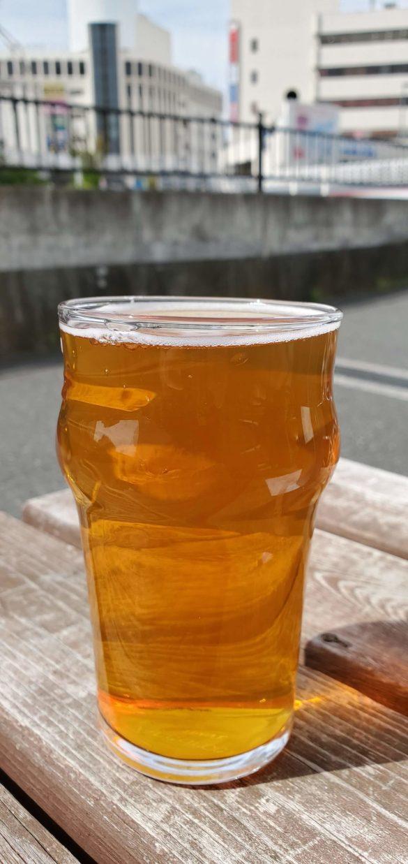 Yokohama Bay Brewing Beer 4