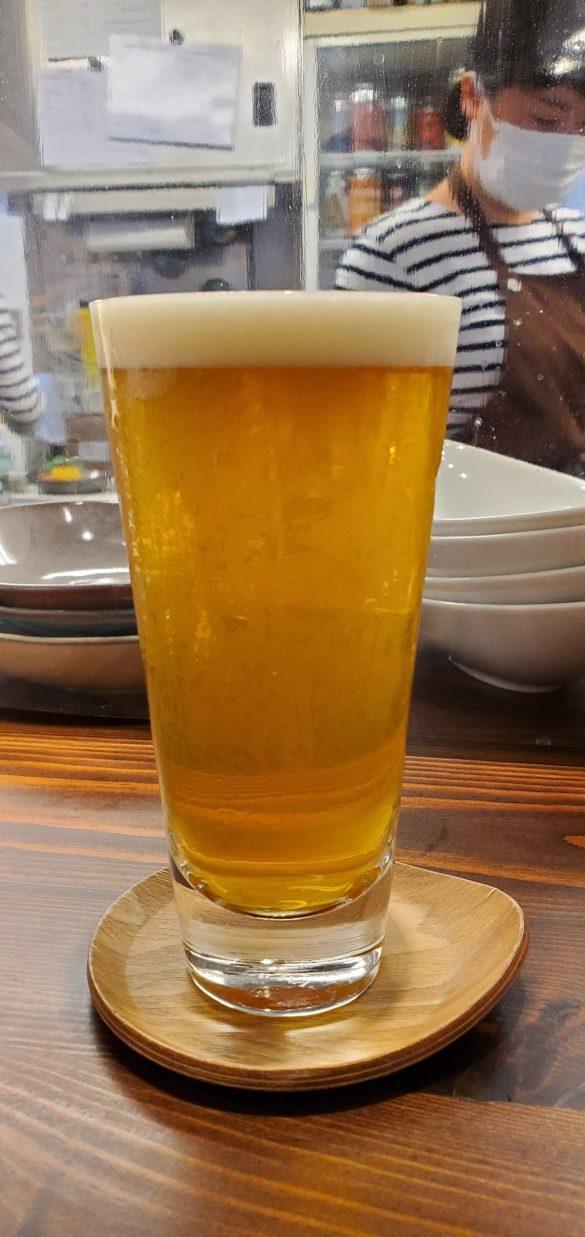 Craft Beer Sloth House Beer 4