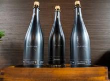 Nonsuch Bottles