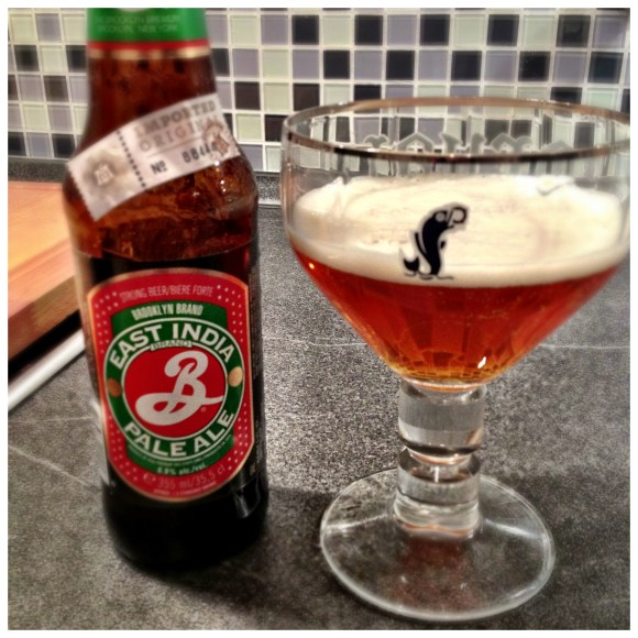 Brooklyn Brewery EIPA