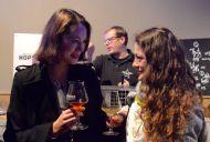 Frauen haben Freude an Bier Tastings. © Altes Mädchen, Braugasthaus Schanzenhöfe GmbH