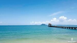 Santhiya Resort and Spa, Koh Yao Yai, Phuket, Thailand. Bee's Journey Food Travel and Lifestyle Blog