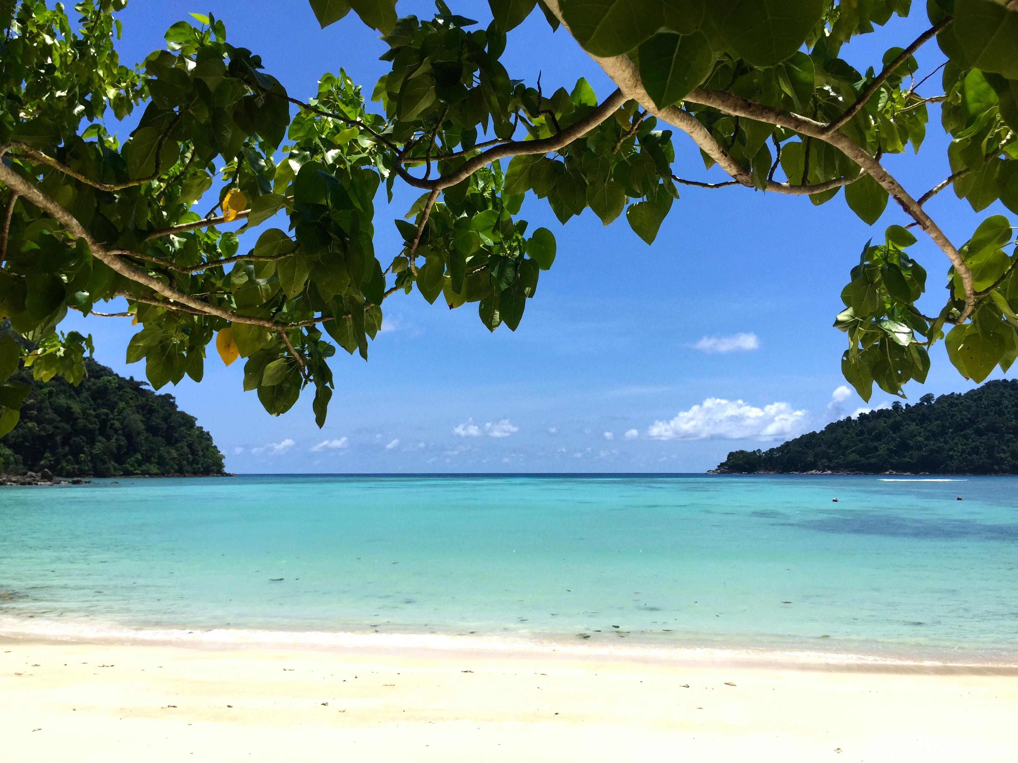 5 REASONS WHY SURIN ISLANDS ARE YOUR NEXT DREAM DESTINATION | 5 เหตุผลที่ทำให้คุณต้องไปหมู่เกาะสุรินทร์