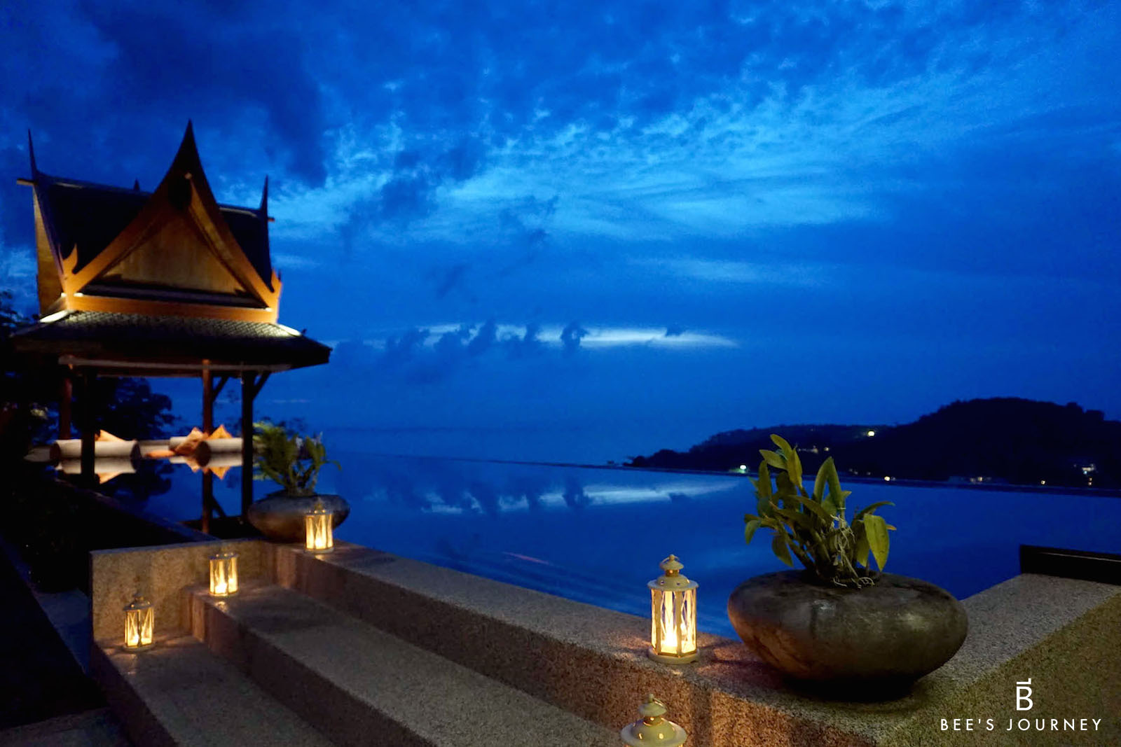BAAN PHU PRANA PRIVATE BOUTIQUE VILLA, PHUKET, THAILAND