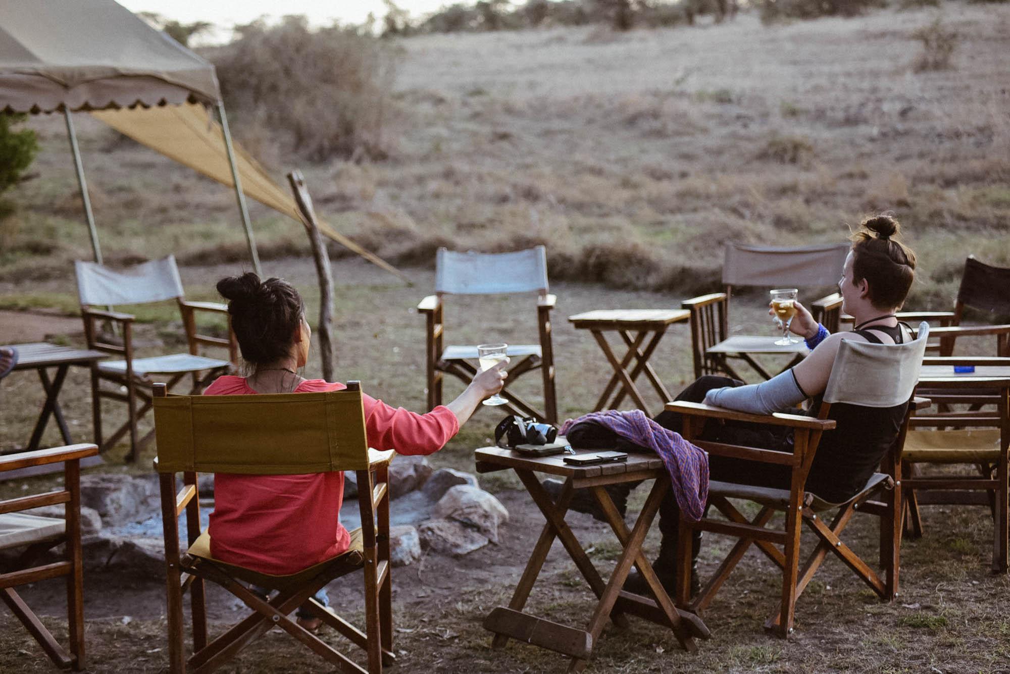 COMING SOON – SPEKE'S CAMP GLAMPING | MASAI MARA, KENYA