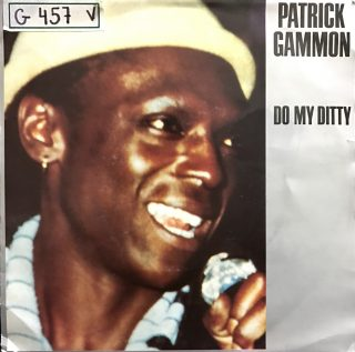 Patrick-Gammon