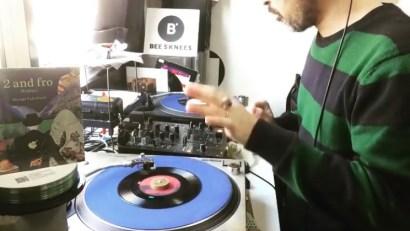 DJ テクニック 繋ぎ 種類