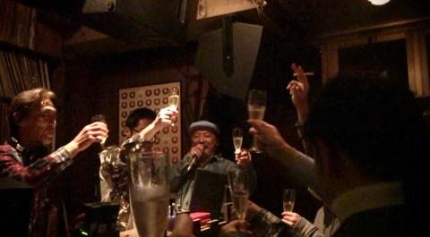 "【DJ配信】6/18(木)は新宿カブキラウンジ""45ゼミナール"""