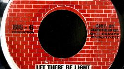 Dennis Brown / Let There Be Light