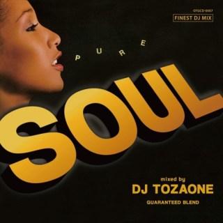 DJ-TOZAONE-Pure-Soul-CD