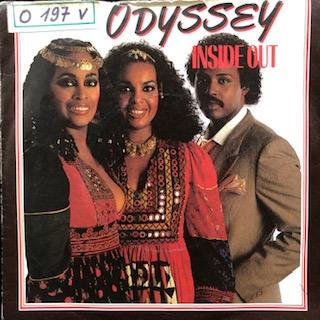 """Odyssey / Inside Out (7"""")"""