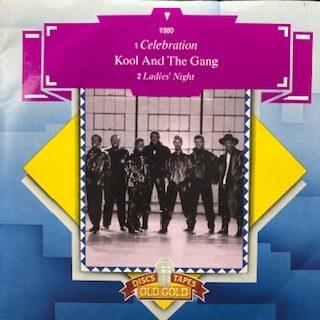 "Kool & The Gang / Celebration (7"")"