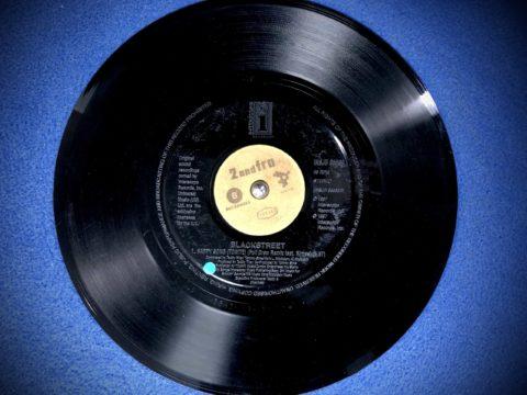 Blackstreet Happy Song (Tonite) 7inch