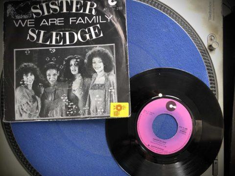 Sister Sledge / Easier To Love