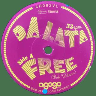Da Lata – Free