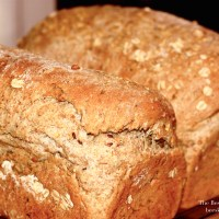 The Best Multigrain Bread
